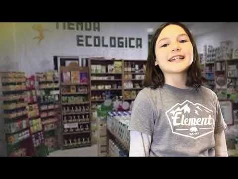Por Fin Viernes! Huella Ecológica Clip Metrajes Manos Unidas