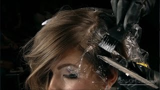 Sunlights® Balayage - Premiere Orlando Hair Color Stage