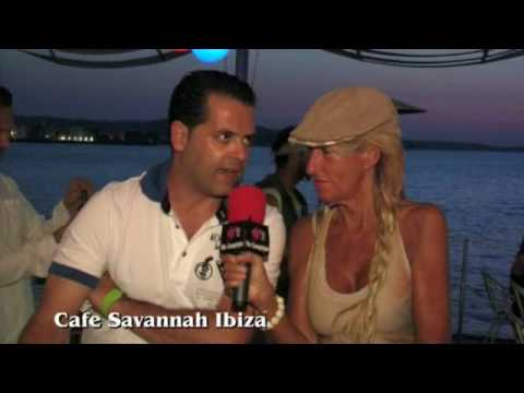 CAFE SAVANNAH CLOSING PARTY IBIZA