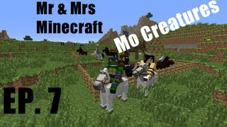 Mr&Mrs. Mo' Creatures - BEAT THE SUN!!!
