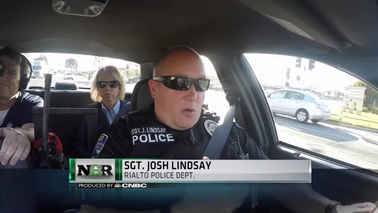 Nightly Business Report: Police body cameras are big business