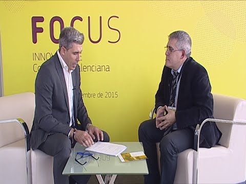 Set de entrevistas Jesús Navarro #FocusInnovaPyme