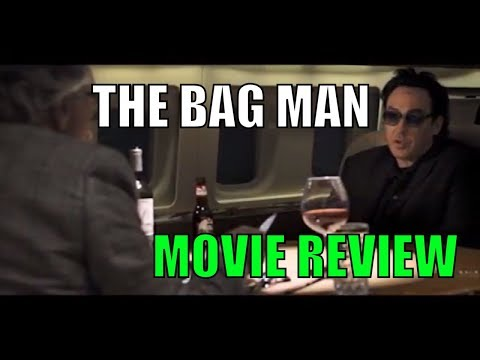 The Bag Man (2014) | Movie Review