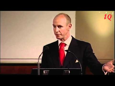 Daniel Hannan - Germany No Longer Needs Europe
