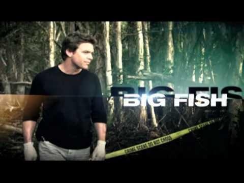 The Glades Season 1 (Promo)