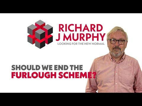 Should we end the furlough scheme?