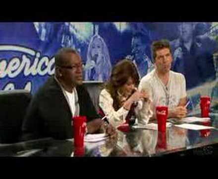 Jordin Sparks - American Idol Audition