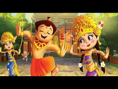 Chhota Bheem and The Throne of Bali_A h�napban felt�lt�tt legjobb filmbemutat�k