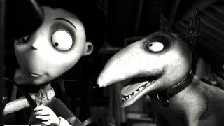 Watch Frankenweenie (2012) Online