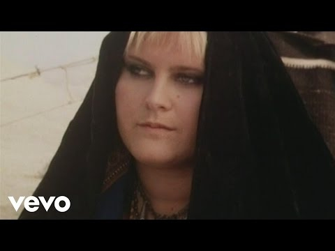 Alison Moyet: Love Resurrection (Promo, Album 1984)