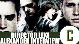Crossface Director Lexi Alexander Interview by Collider