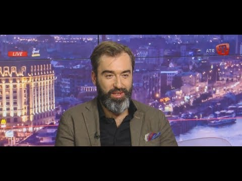 Пітер Залмаєв у програмі PRIME: Мусаєва. 31.01.18