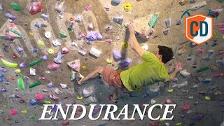 endurance YT by EpicTV Climbing Daily