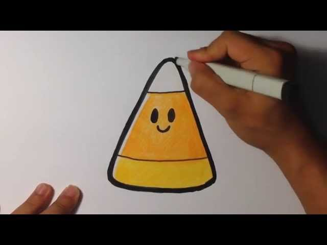 Candy Corn A Halloween Song