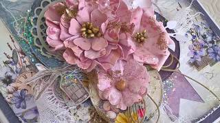 You can visit my blog at http://aromedelacet.blogspot.gr/ Facebook https://www.facebook.com/aromadantelas Μπορείτε να βρείτε...