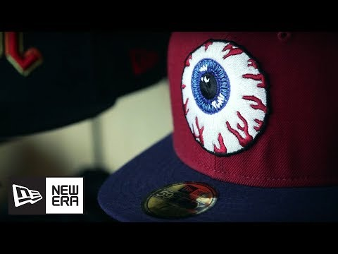 0 New Era   LA Flagship Store Grand Opening | Video