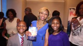 TDI hosted its first official book release weekend in Birmingham, Alabama and Talladega, Alabama. Special guests included...