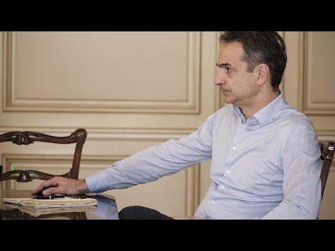 Μαξίμου: Διακοπή συνδέσεων με Ιταλία,Ισπανία,Αλβανία και Βορ.Μακεδονία…
