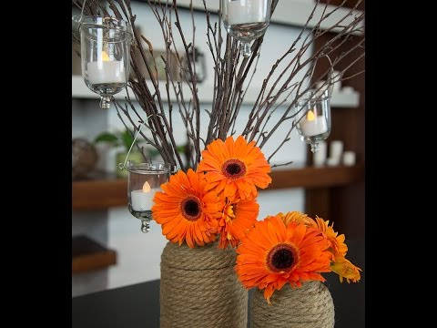 Create an Enchanting Fall Design