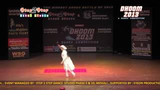 Bumbro Bumbro - Dance Performance By Step2Step Dance Studio