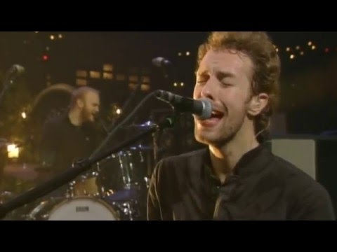 Coldplay - Fix You (Live From Austin City)