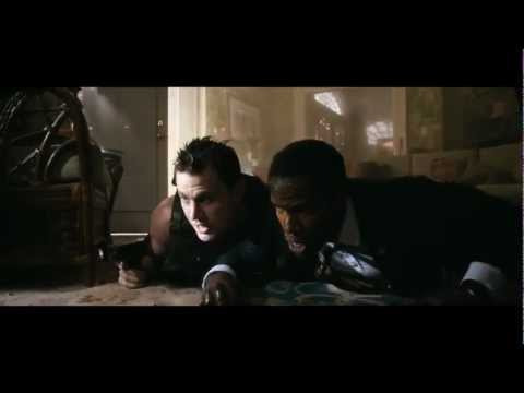 White House Down - Official Trailer [HD]