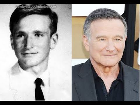 Documentary: Robin Williams best moments 1951-2014