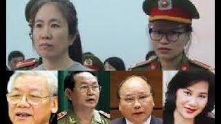 Hoa Kỳ cảnh báo 'Dân chủ Việt Nam hiện trong tình trạng báo động'Phiên tòa bỉ ổi bất lương của HN gây chấn động TG