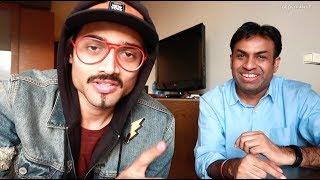 Video Casual Talk With Bhuvan Bam (BB KI Vines) His Tech Gear & Cameras MP3, 3GP, MP4, WEBM, AVI, FLV November 2017