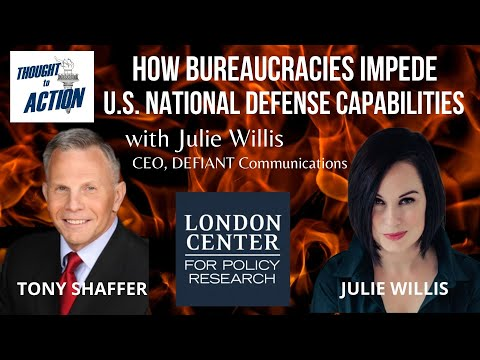How US Bureaucracies Impede National Defense Tech Advancements and Capabilities