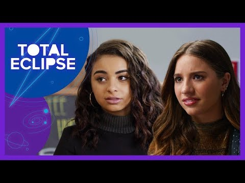 "TOTAL ECLIPSE | Season 3 | Ep. 9: ""We Could Be Heroes"""