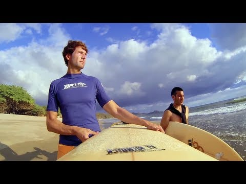 Video van Surf Ranch Hotel & Resort