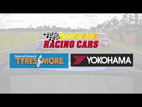 Aussie Racing Cars - Yokohama / Tyres and More Offical Tyre Supplier