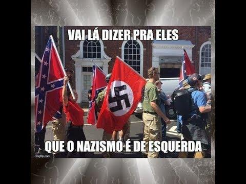 Globo - Extremismo no Tio Sam