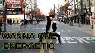 Download Lagu WANNA ONE(워너원)-ENERGETIC(에너제틱) cover dance(커버댄스)갓동민(GOD DONGMIN),황동민 Mp3