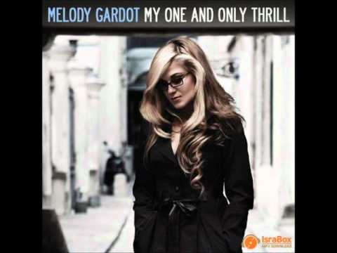 Melody Gardot - My One And Only Thrill  Live in Paris