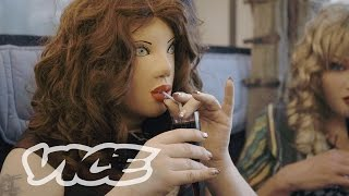 Video Life as a Living Latex Female Doll MP3, 3GP, MP4, WEBM, AVI, FLV Juli 2018