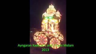 Nonton Ayngaran Kaavadi's and Urumi Melam Chariot 2013 Film Subtitle Indonesia Streaming Movie Download
