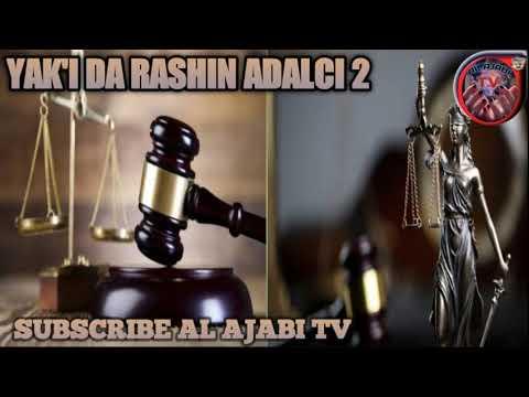 Yak'i da Rashin Adalci - Episode 2 shiri dan cigaban 'yan Arewa da Al'ummar Hausawa