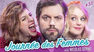Video Journée des Femmes (feat. NICOLAS BERNO) - Parlons peu, Parlons Cul MP3, 3GP, MP4, WEBM, AVI, FLV Mei 2017