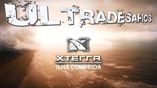 XTerra Night Run - Ilha Comprida/SP 2016 - A Saga!
