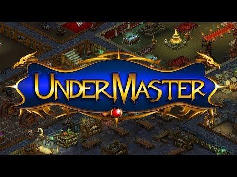 Undermaster: Das kostenlose Dungeon Keeper Browsergam ...