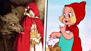Video The VERY Messed Up Origins of Little Red Riding Hood | Fables Explained MP3, 3GP, MP4, WEBM, AVI, FLV Desember 2018
