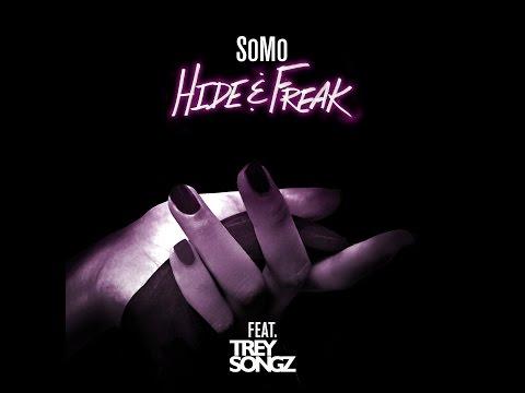 Hide & Freak (Lyric Video) [Feat. Trey Songz]