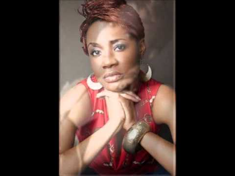 Shana Jay-Who Am I