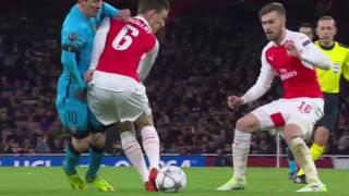 Messi 2015-16  Season Review
