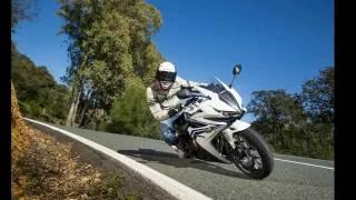 9. Honda CBR500R on Review