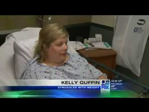 Couple undergoes weight-loss surgery together