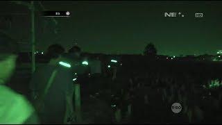 Video Membunuh Dengan Ekor Pari beracun, Kedua Tersangka Kabur Nyebur ke Sungai - 86 MP3, 3GP, MP4, WEBM, AVI, FLV Agustus 2018