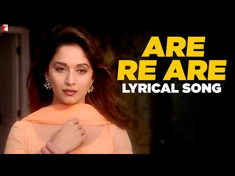 Download Lagu Lyrical: Are Re Are Song With Lyrics | Dil To Pagal Hai | Shah Rukh Khan | Anand Bakshi Music Video